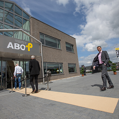 ABO – Greenscreen