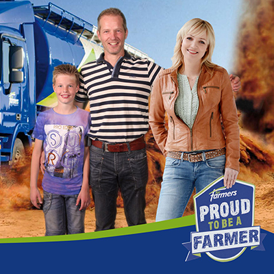For Farmers – Greenscreen