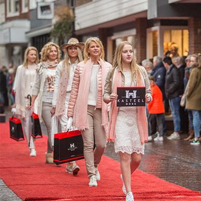 Mode koopzondag Oldenzaal