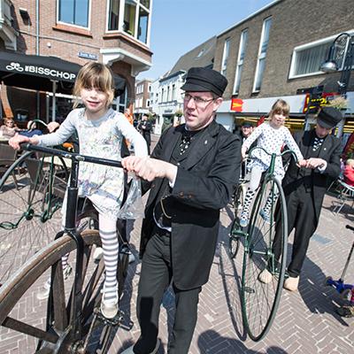 Koopzondag Oldenzaal