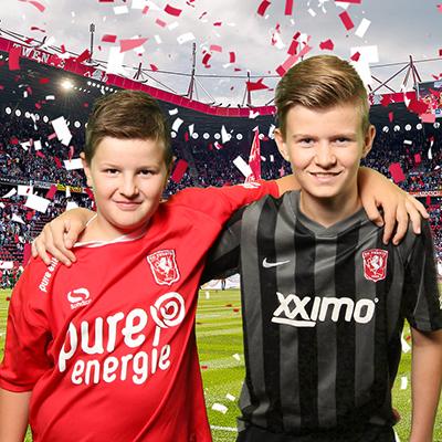 FC Twente open dag 2017