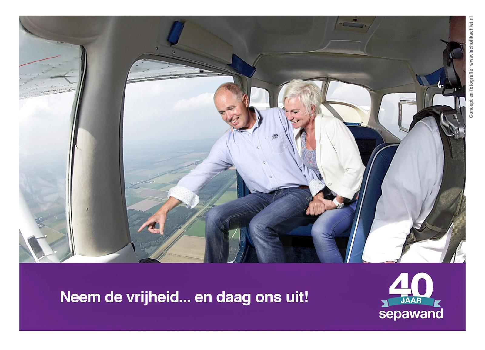 40 jaar sepawand Sepawand | Lachofikschiet.nl 40 jaar sepawand
