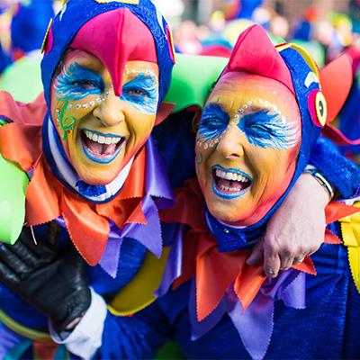 De Grote Twentse Carnavalsoptocht 2015