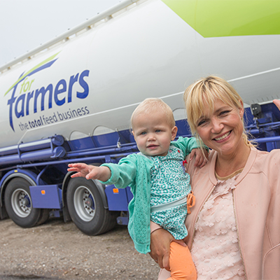 For Farmers – Eventfotografie