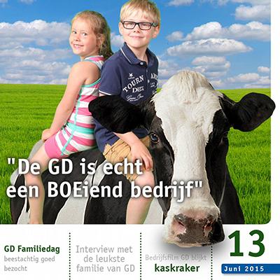 Gezondheidsdienst voor dieren – Greenscreen