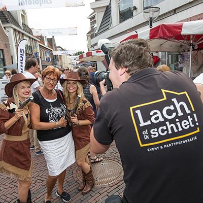 Promotie binnenstad Oldenzaal (SOBO) – Fotomarketing