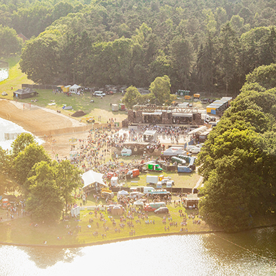 Fields of Joy – Eventfotografie