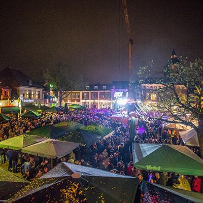 Maxima's Night Out 2015 – Eventfotografie