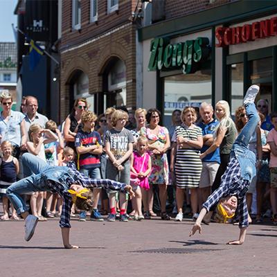 Kunsten Op Straat Oldenzaal