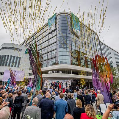 Opening MST Enschede