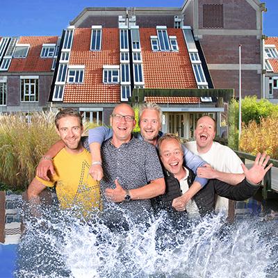 Liandon neemt afscheid van Alkmaar