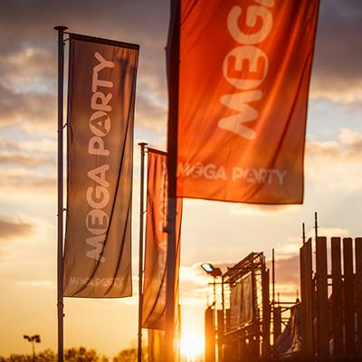 Megaparty 2017