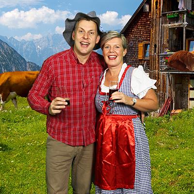 ETC in Tirol