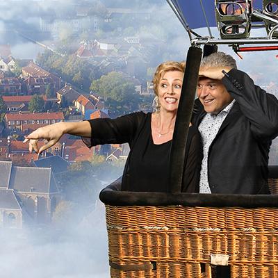 Gerard van den Tweel – 50 jaar ondernemerschap!