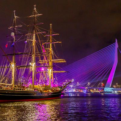 Port of Rotterdam – World Port Party 2019